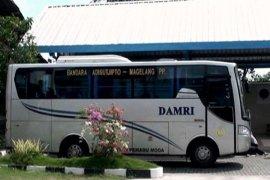 Damri rute Pontianak-Singkawang-Sambas beroperasi lima kali sehari