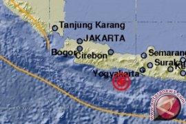 Gempa 6,5 SR Kebumen Tak Berpotensi Tsunami