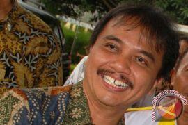 Roy Suryo apresiasi Indonesia masuk anggota DK-PBB