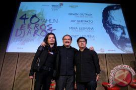 Erros Djarot gelar konser menandai 40 tahun berkarya