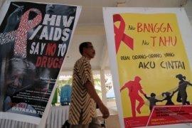 Dinkes Tangerang Verifikasi Data 464 Penderita HIV/AIDS