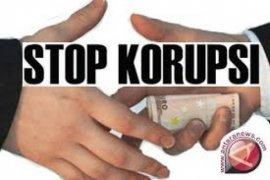 Ini Kades Tersangka Korupsi Dana Desa Karawang