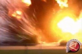 LSM: Pemberontak Suriah Tewas Dalam Serangan Bom Jihad