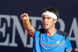 Juara bertahan Mayer kembali masuk final di Hamburg