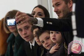Brooklyn Beckham mulai jadi model