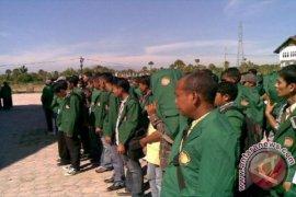 Ratusan Mahasiswa Unimal Diturunkan ke Desa