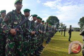 Prajurit TNI tewas tertembak di Poso
