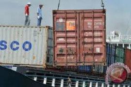 Impor Jambi November 2019 turun 35,38 persen