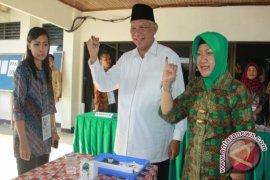 Kaltim Siap Wujudkan Kelancaran Pemilu Aman dan Damai Serta Jurdil