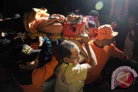 Pencarian turis Korsel di Lombok dihentikan