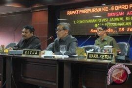 DPRD Setujui DOB Paser Selatan