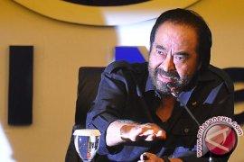 Surya Paloh akan resmikan Sekber pemenangan caleg DPR RI