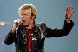David Bowie luncurkan album baru pada ulang tahun ke-69