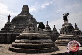"""Film """"Arca"""" diproduksi di Candi Borobudur"""