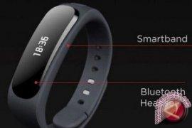 Huawei hadirkan smartwatch tandingan Samsung
