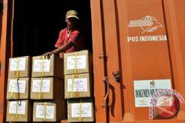 KPU Palembang tunggu surat suara Pemilu Legislatif
