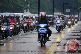 Dinas siapkan rekayasa lalu lintas selama penataan trotoar Sudirman-Thamrin