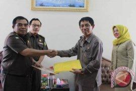 Sekretariat DPRD-Kejati Lanjutkan Kerja Sama