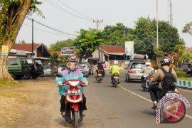 Warga harapkan polisi tegas terhadap pelanggar lalu-lintas