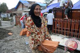 Miris, Nenek Kida rawat anaknya yang penyandang disabilitas di rumah kumuh