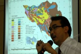 Pakar : RDTR kendalikan dampak lingkungan pembangunan Puncak
