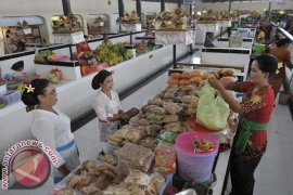 Disperindag Buleleng Siapkan Revitalisasi Tiga Pasar Tradisional