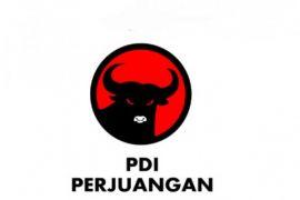 25 orang mendaftar bakal cagub-cawagub PDIP Jateng