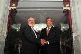 Marty: Indonesia dan Iran Sepaham Penyelesaian Konflik di Suriah