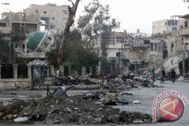 Militer Suriah rebut kembali Deir az-Zour dari ISIS