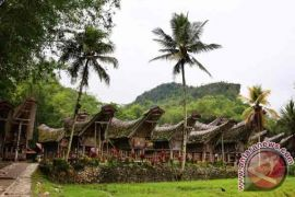 BBTF 2016 angkat keindahan Tana Toraja