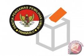 Panwaslu: beli suara Rp500 ribu per paket, murni tindak pidana