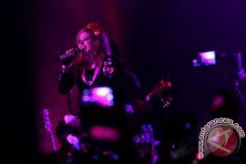Avril Lavigne siap kembali ke jagat musik
