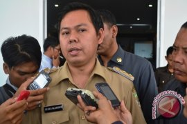 "Wagub Bengkulu ""ketiban durian runtuh"" UU pilkada"