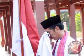 Ikut pilpres, Jokowi tak perlu mundur jadi gubernur