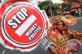 Siswandi dan Euis klarifikasi mahar politik ke Panwaslu