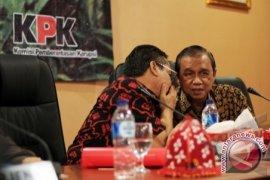 Pengganti Busyro di KPK Terganjal Polemik DPR