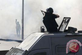 Enam tentara Mesir tewas dalam serangan di Sinai