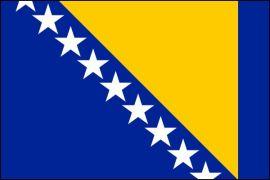 Bosnia tolak masuk penulis Rusia dengan alasan keamanan