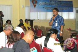 BKN bentuk UPT di Ternate