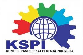 KSPI tuntut UMP Jakarta lebihi kota penyangga