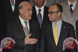 OECD-ASEAN Gelar Pertemuan di Bali
