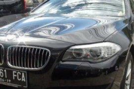 Menang Dipengadilan Musa Berharap Mobil BMW Diganti