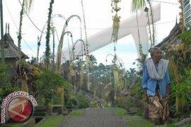 Wali Kota Bogor Tertarik Pengembangan Desa Penglipuran
