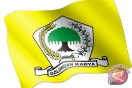 Agung Laksono Soal Wacana penyelesaian Konflik Golkar