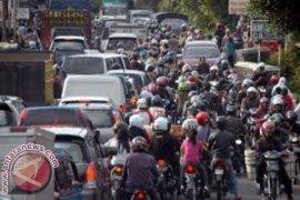 Dishub Badung latih 155 tenaga kontrak atasi kemacetan