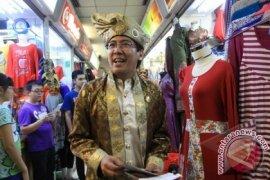 Promosikan Drama Musikal Siti Nurbaya