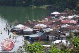 Danau buatan akan atasi meluapnya danau Batur