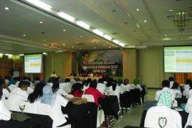 Kementerian PDT Latih Relawan Kawal Layanan Kesehatan