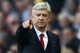 """Wenger kecam wasit, sebut Sterling jago """"diving"""""""