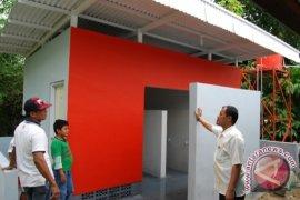 Dinkes Bangka Barat wajibkan rumah warga dilengkapi jamban sehat